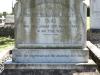 Kearsney Manor - Graveyard - grave - Horace Hulett 1942