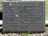 Kearsney Manor - Graveyard - grave - Inigo & Emma Balcolm