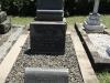 Kearsney Manor - Graveyard - grave -  J Maurice Hulett 1965