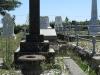 Kearsney Manor - Graveyard - grave - Jessie Olive Balcolm 1962