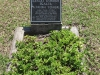 Kearsney Manor - Graveyard - grave - Lesley Kalil 2011