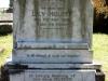 Kearsney Manor - Graveyard - grave - Lily Hulett 1924
