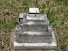 Kearsney Manor - Graveyard - grave - M Elizabeth 1918