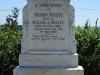 Kearsney Manor - Graveyard - grave - Marion Hulett 1932