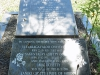 Kearsney Manor - Graveyard - grave - Narasamulu - Poll & Chetty