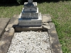 Kearsney Manor - Graveyard - grave - Patrick Hulet - infant
