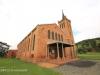 Kevelaer - Exterior of main church (1)
