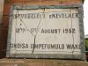 Kevelaer plaque 1952 (1)