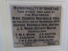 Kokstad-Town-Hall-Foundation-Stone-1934-Mrs-Veel-Mayoress19