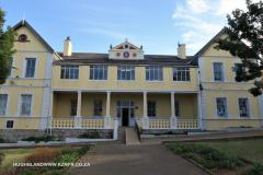 Kokstad - St Mary's School and Convent 768