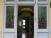 Kokstad-St-Marys-Catholic-School-front-door-with-stained-glass-2