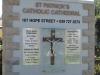 Kokstad-St-Patricks-Cathedral-exterior-sign-107-Hope-Street.2