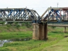 Durban -  Sea Cow Lake Bridge   - Hippopark Avenue - 29.46.175 S 31.00.232 E (3)
