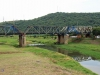 Durban -  Sea Cow Lake Bridge   - Hippopark Avenue - 29.46.175 S 31.00.232 E (9)