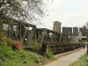Tongaat River Bridge -  Iron Rail & Road  29.33.270 S 31.07.787 - Mill Bridge (2)