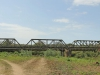 Tongaat River Bridge -  Iron Rail & Road  29.33.270 S 31.07.787 - Mill Bridge (4)