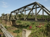 Tongaat River Bridge -  Iron Rail & Road  29.33.270 S 31.07.787 - Mill Bridge (5)