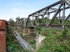 Tongaat River Bridge -  Iron Rail & Road  29.33.270 S 31.07.787 - Mill Bridge (7)