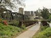 Tongaat  River - Old Road Bridge to mill (closed) (4)