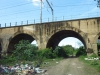 Tongaat  River  - Spruit - lower CBD Rail Bridge - S 29.33.994 E 31.07.020 E (2)