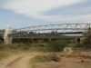 Umvoti - River Bridge -  Pipeline Bridge - 29.22.944 S 31.15.231 E (1)