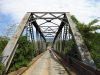 Verulam - Umhloti River -  Iron Road Bridge (closed) (7)