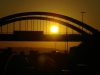 durban-tollgate-bridge-at-sunset-7