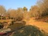 Caversham Mill - Lions Rivers - Transport Road drift (4)