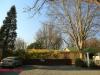 Caversham Mill - Parking