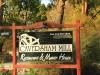 Caversham Mill - Sign