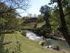 Caversham Mill -  Transport Riders Rivers crossing (4)