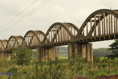 Bridges KZN - North Coast Bridges - Mtunzini to Mkuze