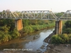 Mkuze River & road Bridge (1)