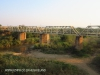 Mkuze River & road Bridge (2)