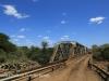 Mkuze - Umsindusi River - rail bridge (1)