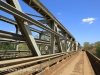 Mkuze - Umsindusi River - rail bridge (2)