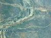 Umfolosi - White - River - Rail Bridge - Aerial - Coal Train (2)