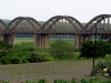 Umhlatuze Bridge - Rail Bridge - 28.50.431 S 31.53.207 E (8)