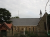 ladysmith- All Saints Church - Church of England dating before Anglo Boer War
