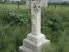 Ladysmith - Farqhuars Farm - Grave Anna Sophia de Waal - 1898. (2)