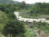 Ladysmith - Klip River - Old Rail Line east of Boer site of Intombi dam - 28.36.51 S 29.50.22 E  .(6)