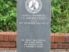Ladysmith Garden of Remembrance Grave 142025 L Bombadier JJ Wendelstadt SAA 1940