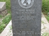 Ladysmith Garden of Remembrance Grave  703907 Manskap MF Scheepers KBND 1943