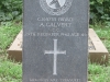 Ladysmith Garden of Remembrance Grave C 165755 Pvt A Calvert CC 1942