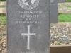 Ladysmith Garden of Remembrance Grave C566859 J Farmer  KK 1943