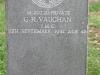 Ladysmith Garden of Remembrance Grave Gr Vaughan IMC