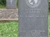 Ladysmith Garden of Remembrance Grave M 15424 Pte J Claasen  IMC 1942