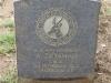 Ladysmith Garden of Remembrance Grave M16499 Manskap A Zietsman IMK 1942