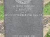 Ladysmith Garden of Remembrance Grave M199992 Pvt J Mahedi IMC 1941