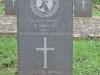 Ladysmith Garden of Remembrance Grave M26015 Pvt D Marais IMC 1942
